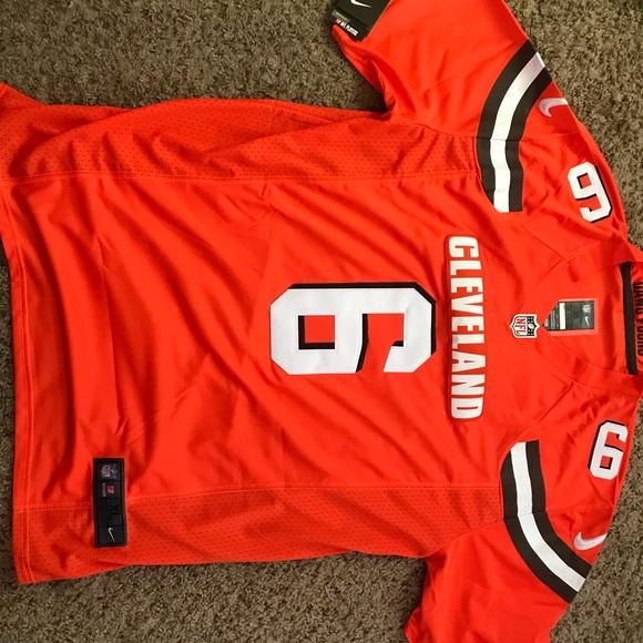 online retailer 8676e dff8c 2 New Baker Mayfield Jersey- XL NWT